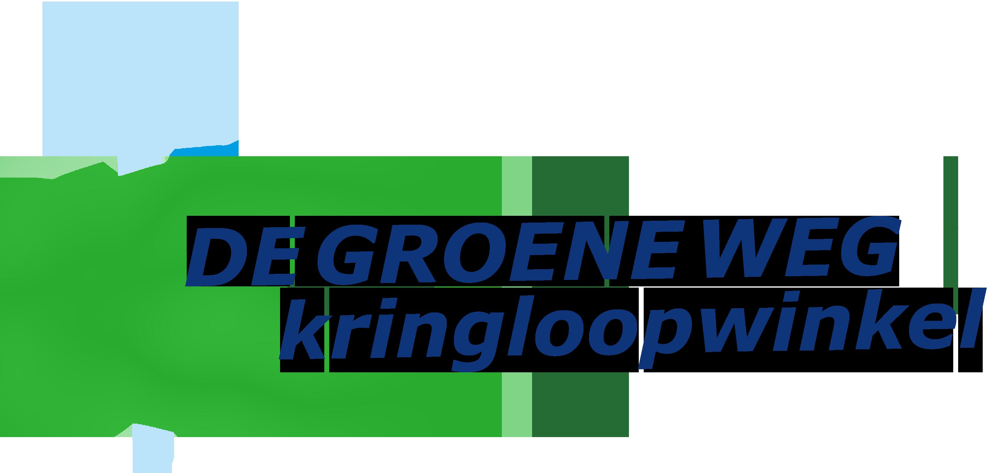 De Groene Weg Kringloopwinkel